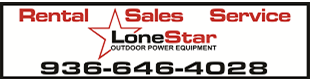 LONE STAR OUTDOOR PWR EQUIP